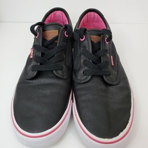 Levi's Womens Sneakers Size 9.5